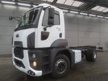 photo of New Truck Ford Cargo 1833 DC 4X2