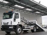 IVECO Eurocargo ML150E22H  4X2