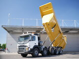 photo of New Truck Volvo FMX 440 10X4