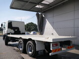 Foto van Nieuw Bakwagen DAF CF85.360 6X4