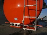 Foto van Nieuw Oplegger Everlast NEW UNUSED! EU-Trailer 30.000 Ltr. / 1 / Liftachse ADR EVL-P-30-03-EU 3 Assen