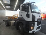 photo de Nouveau Camion Ford Cargo 1833 DC 4X2