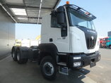 photo de Nouveau Camion IVECO Astra HD9 64.54 6X4