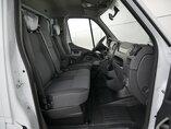 photo de Nouveau LCV Renault Master 165PK
