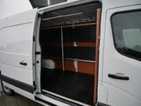 photo de Nouveau LCV Renault Master Home Delivery Navi