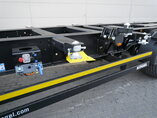 photo de Nouveau Semi-remorques KOGEL Extending Multifunctional Chassis S24-2 Essieux