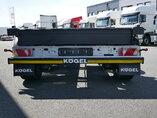 photo de Nouveau Semi-remorques KOGEL Port 40 Simplex 3 Essieux