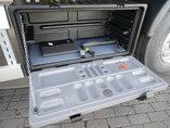 photo de Nouveau Semi-remorques Knapen Bieten 68m3 Liftachse K200 Essieux