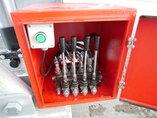 photo de Nouveau Semi-remorques OZSAN NL-registration Ausziebar Galvanized 3 Essieux