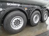photo de Nouveau Semi-remorques Schmitz Liftachse 28m3 SKI 24 SL 7.2 3 Essieux