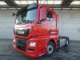 photo de Nouveau Tracteur MAN TGX 18.440 XL 4X2