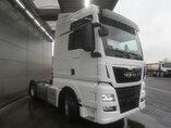 photo de Nouveau Tracteur MAN TGX 18.440 XXL 4X2