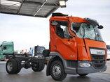 Fénykép: Novo Kamion DAF LF 180 NEW RHD Unfall 4X2
