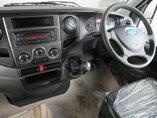 Fénykép: Novo Kombi vozila IVECO Daily