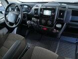 Fénykép: Novo Kombi vozila Peugeot Boxer