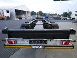 Fénykép: Novo Poluprikolica KOGEL Port-MAXX 40 Simplex SWCT Osovine