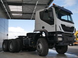 Fénykép: Novo Tegljač IVECO Trakker HI-Track AT720T44 6X6