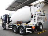 foto de Nuevo Camiones Ford Cargo 3542 M 6X4