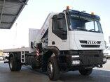 foto de Nuevo Camiones IVECO 380 4X2
