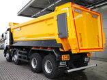 foto de Nuevo Camiones Volvo FMX 460 8X4