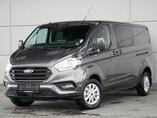 foto de Nuevo Furgoneta liviana Ford Transit Custom