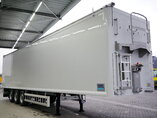 foto de Nuevo Semirremolque Knapen K100 90m3 6mm Floor New Unused Ejes