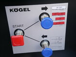 foto di Nuovo Semirimorchio KOGEL Port-MAXX 40 Simplex SWCT assi