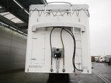foto di Nuovo Semirimorchio Kraker CF-BEST 92m3 10mm Floor Liftachse SAF 3 assi