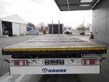 foto di Nuovo Semirimorchio Krone Lenkachse Liftachse SD assi