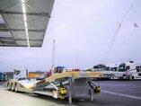 foto di Nuovo Semirimorchio Ozsan Trucktransport SAF-achsen Ausziehbar WABCO OZS-KT3 assi