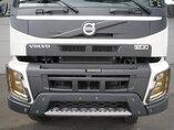foto di Nuovo Trattore Volvo FMX 540 6X4