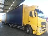 photo de Occasion  Camion + Remorque Volvo FH 480 XL 6X2 2009