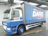 photo de Occasion  Camion DAF CF65.220 4X2 2003