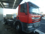 photo de Occasion  Camion DAF CF85.410 6X2 2010