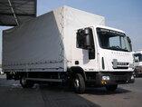 photo de Occasion  Camion IVECO Eurocargo ML80E19 4X2 2014