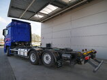photo de Occasion  Camion Mercedes Actros 2545 L 6X2 2013
