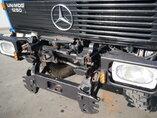 photo de Occasion  Camion Mercedes Unimog U1250 4X4 1986