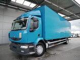photo de Occasion  Camion Renault Midlum 270 4X2 2013