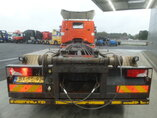 photo de Occasion  Camion Scania G360 Unfall Fahrbereit 6X2 2010