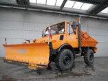 photo de Occasion  Camion Unimog U1000 4X4 1983