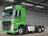 photo de Occasion  Camion Volvo FH 500 6X2 2014