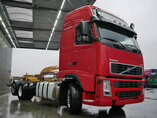 photo de Occasion  Camion Volvo FH12 500 XL 6X2 2003