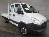 photo de Occasion  LCV IVECO Daily 2013