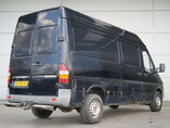 photo de Occasion  LCV Mercedes Sprinter 2003