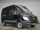 photo de Occasion  LCV Mercedes Sprinter 2007