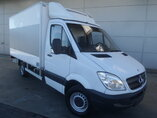 photo de Occasion  LCV Mercedes Sprinter 2008