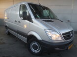 photo de Occasion  LCV Mercedes Sprinter 2011