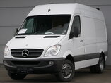 photo de Occasion  LCV Mercedes Sprinter 2012