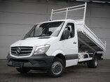 photo de Occasion  LCV Mercedes Sprinter 513 CDI 2014