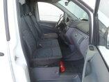 photo de Occasion  LCV Mercedes Vito 111 2006